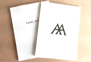 land_aa volume one cover